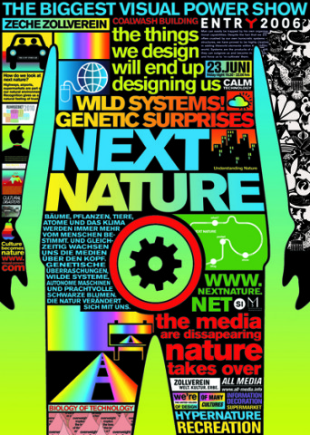 Poster for Next Nature